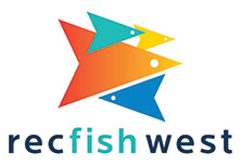 Rec Fish West logo