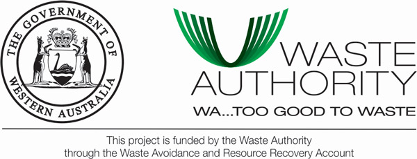 Waste Authority Logo